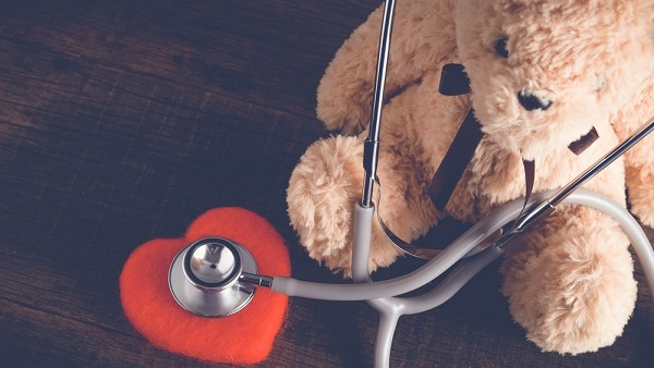 Without an extension, funding for the Children's Health Insurance Program would be exhausted by the end of September, leaving nearly nine million children without health insurance. (Photo: Shutterstock)