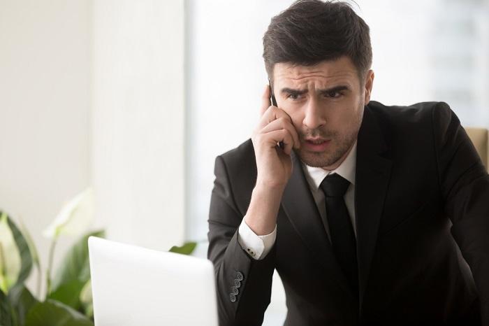 Train employees not to fall for phishing attacks. (Photo: Shutterstock)