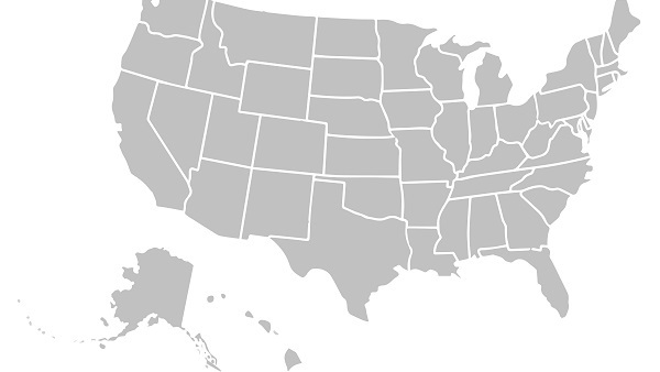 Best States For Childrens Health Care BenefitsPRO - Healthcare map due to states of us