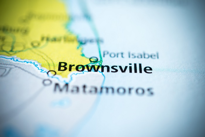 Brownsville, Texas is one of the cheapest places to retire. (Photo: Shutterstock)