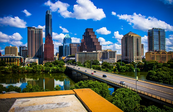 Austin is a little island of beauty in the great sea of Texas, thus its place, we guess, on this list of best places to retire. And Austin's EMS is the best emergency medical services in the country, we think, which is not a bad reason to retire here. (Photo: Shutterstock)