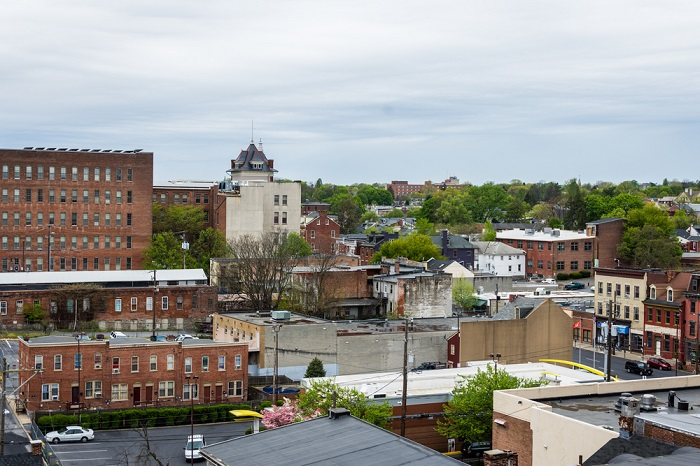 Lancaster, Pennsylvania doesn't often make any list of best places to retire, but it did this one. (Photo: Shutterstock)