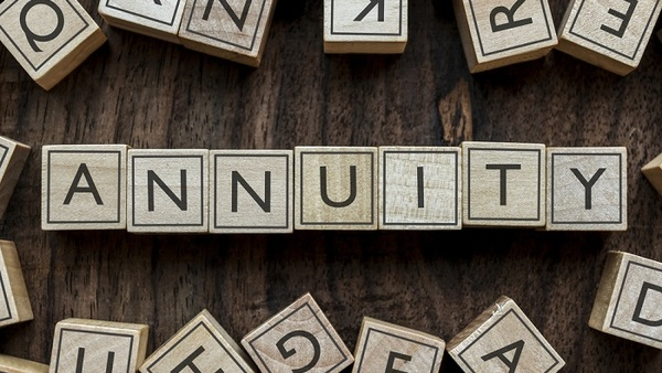 Although Americans seem to value annuities, fewer have bought them for retirement, a TIAA study shows. (Photo: Shutterstock)