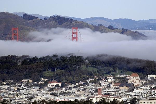 San Francisco, CA (Photo: Shutterstock)