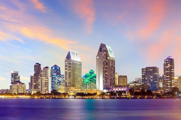San Diego, CA (Photo: Shutterstock)