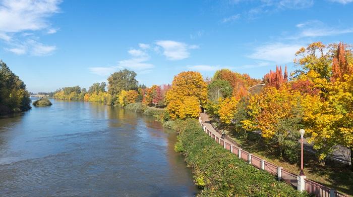 Eugene, OR (Photo: Shutterstock)