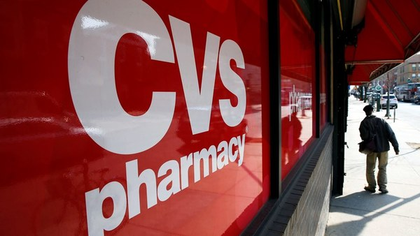 CVS has both a 401(k) plan and an ESOP totaling $9.4 billion, while Aetna has a $7.5 billion 401(k) plan and a $5.9 billion DB plan. (Photo: AP)