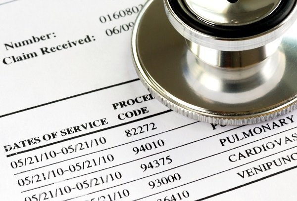 Cost to create a medical bill? $99k per year per doctor