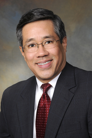 Malcolm A. Cheung