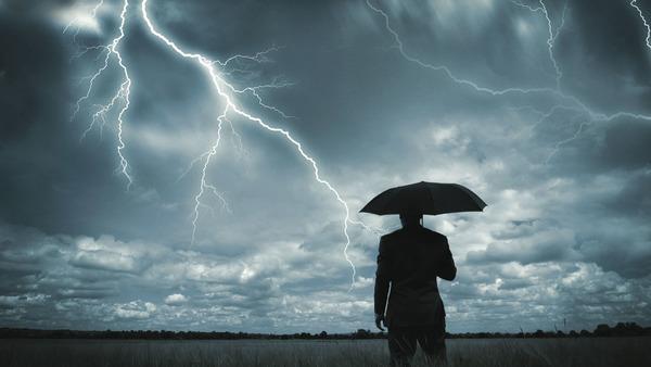 economic storm coming