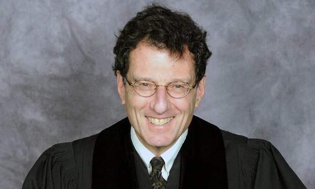 U.S. District Judge Dan Polster of the Northern District of Ohio. Courtesy photo