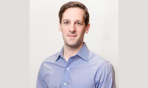 Jay Greenberg of LexShares (Photo: Courtesy Photo)