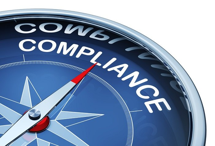 Compliance on a compass