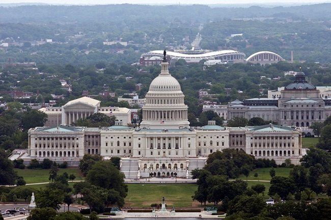 The bipartisan multiemployer pension plan reform committee has the support of the U.S. Chamber of Commerce.