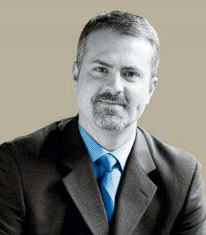 BenefitsPRO editor in chief Paul Wilson