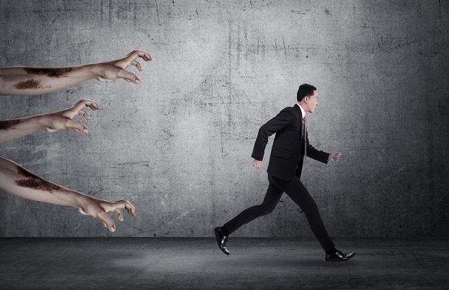 Investors are confident yet fear the future