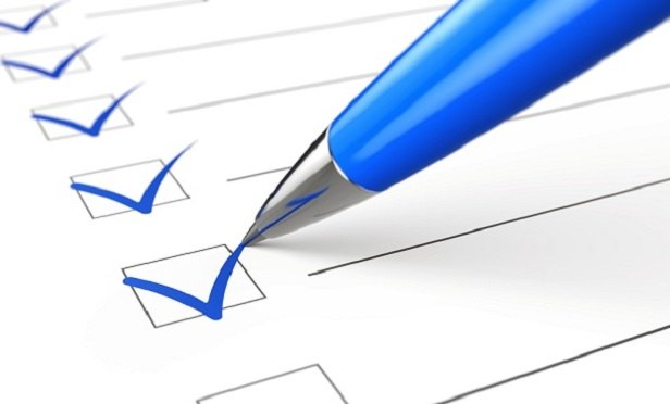Annual checkups and financial finesse: 2 checklists to ...