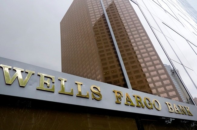 Wells Fargo building