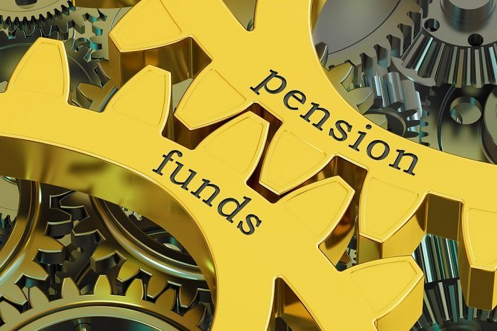 gears with pension funds