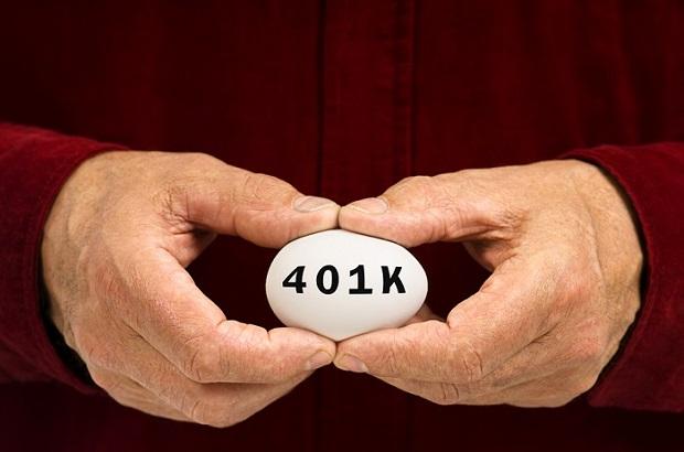 Consolidating 401 k accounts