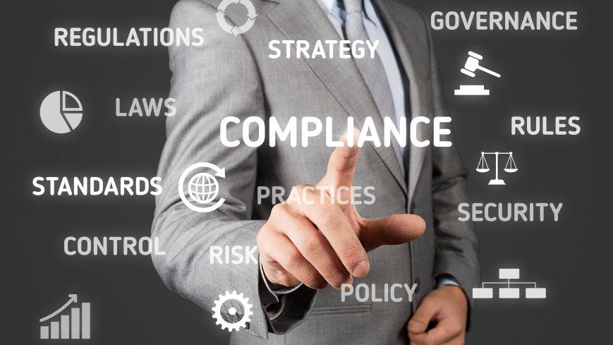 Compliance image