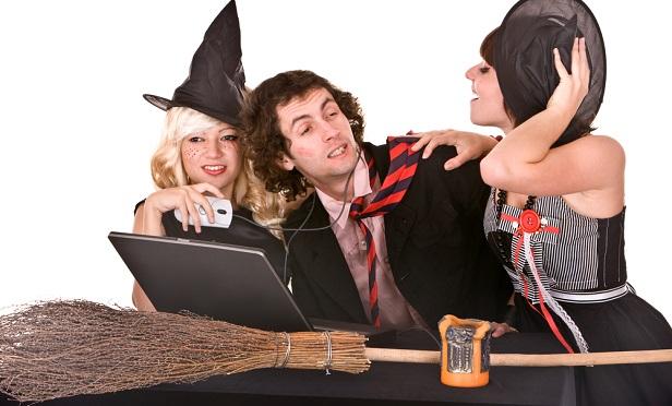 Halloween Costume Theme Ideas For Office.5 Really Bad And 5 Really Good Ideas For Halloween At The Office