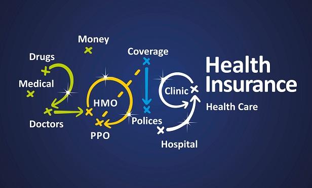 Health insurance image