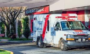 Medicaid enrollees get better ER care