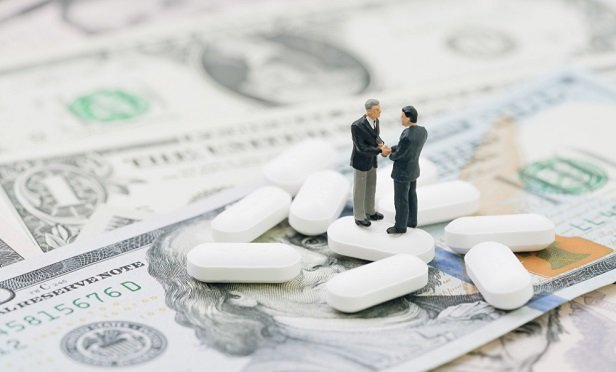Hospitals, but not consumers, profiting from Medicaid