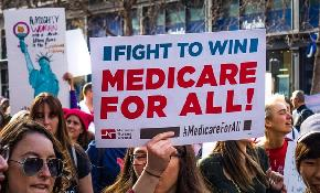 Medicare for All: Where the 2020 presidential candidates stand