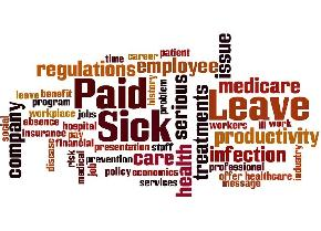 Paid leave benefits: Trends and challenges