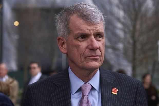former WF CEO Tim Sloan