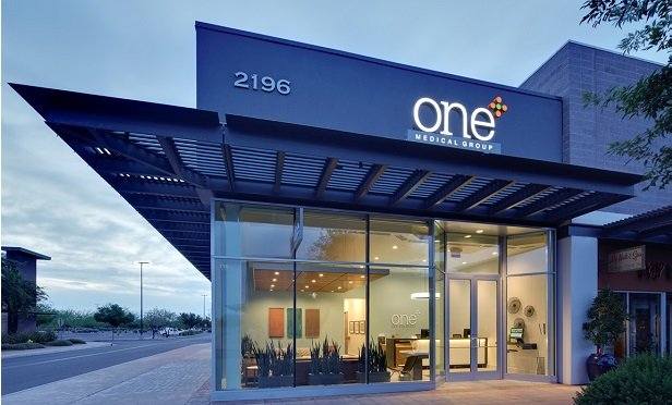 Primary care provider One Medical signing with major health