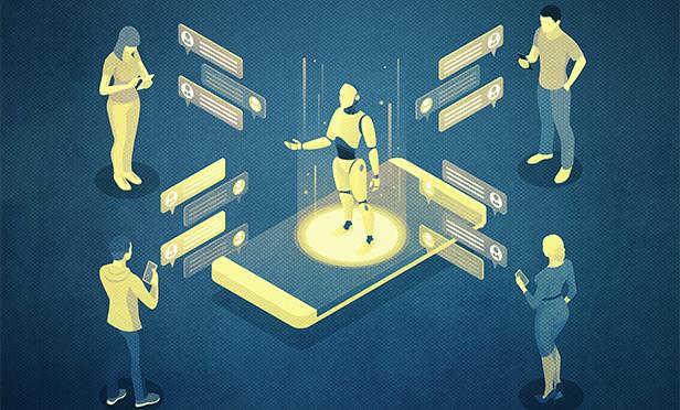 HR Technology concept