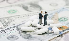 Health care M&A activity down in the first half of 2020