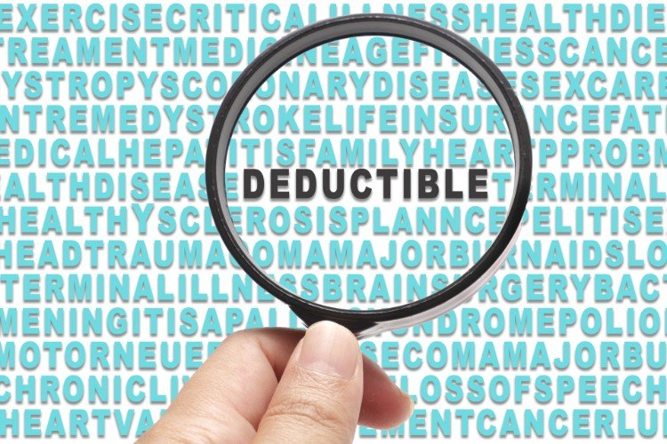 Deductibles are robbing your clients blind | BenefitsPRO