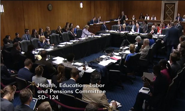 Image result for Broker Comp Disclosure Bill Flies Through Senate Committee images
