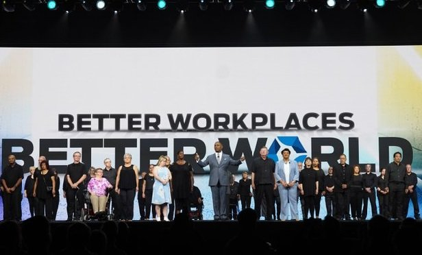 Creating workplaces where everyone can thrive | BenefitsPRO