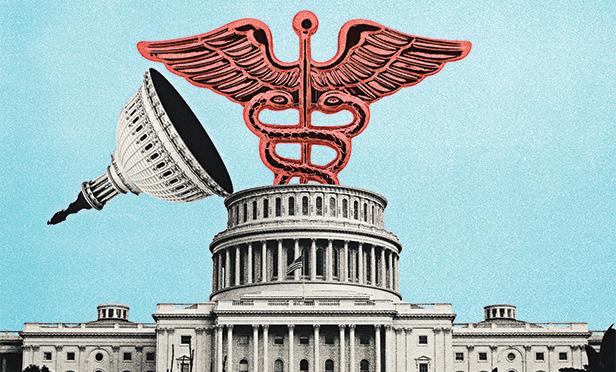 Health care compliance concept