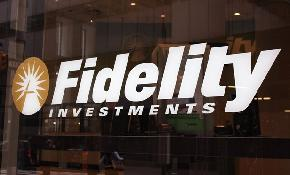 Fidelity launches first full service HSA for advisors