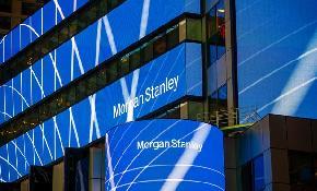 Morgan Stanley to buy E Trade for 13B