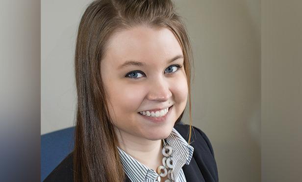 Caitlin Hodge