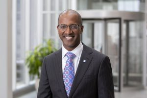 Eric Stevenson, President, Nationwide Retirement Plans