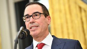 Treasury weighs extending tax filing deadline due to coronavirus