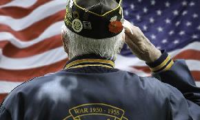 Honoring advisors who serve d : Memorial Day 2020