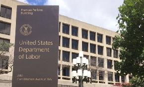 DOL proposes limit on ESG investments in retirement plans