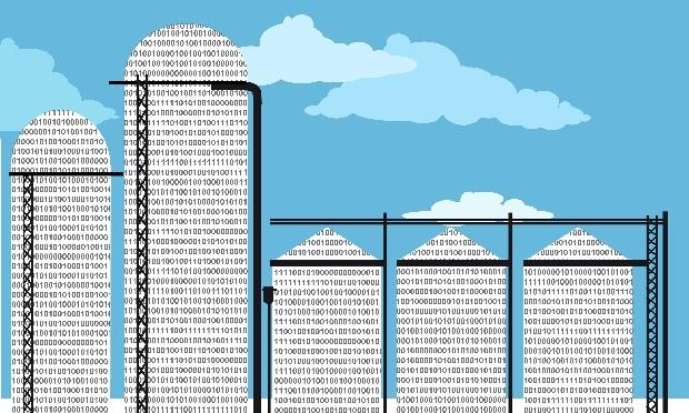 """Information"" silos"