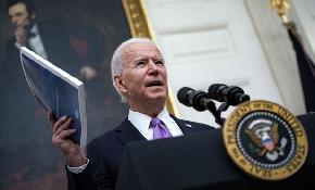 5 predictions for advisors in Biden's first year