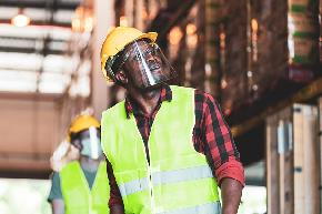 Return to the workplace tools for employers large and small: Workplace safety