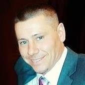 Patrick Cronin, director of business development at Ark